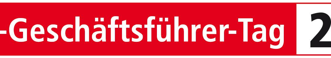 GmbH Geschäftsführer Tag 2020